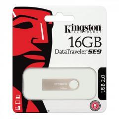 Флеш накопитель USB 16Gb Kingston SE9...