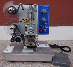 Semi-automatic dater (termodater) of HP-241B