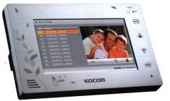 Цветной домофон Kocom KCV-A374SD