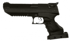 Пистолет пневматический Zoraki HP-01 Light