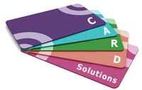 PLASTIC CARDS. DESIGN AND PRODUCTION.