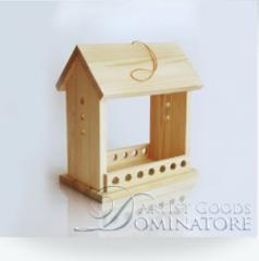 Birds feeder, Accessories for a garden,