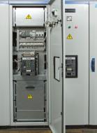 Устройства распределительные среднего напряжения переменного тока,Низковольтные комплектные устройства НКУ серии ДНЕПР