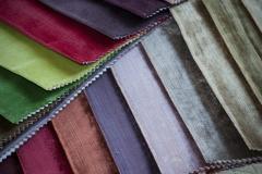 Fabrics furniture linen