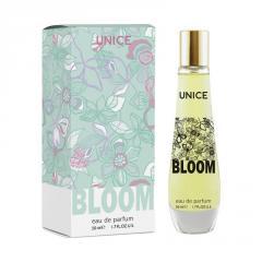 Женская парфюмированная вода UNICE Bloom, 50 мл