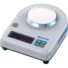 Laboratory scales of CAS MW