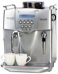 Кофемашины Saeco Incanto