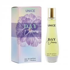 Женская парфюмированная вода UNICE Day Dreams, 50 мл