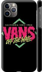 Чехол для телефона Vans 1966 Logo,  чехол...