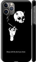 Чехол для телефона Devil Logo,  чехол для...