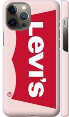 Чехол для телефона Levis Logo Pink,  чехол...