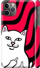 Чехол для телефона Ripndip Pink Line Logo, ...