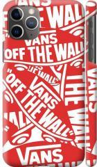 Чехол для телефона Vans 3D Logo,  чехол для...