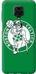 Чехол для телефона Boston Celtics Logo 2021,...