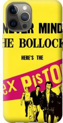 Чехол для телефона Sex Pistols,  чехол для...