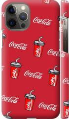 Чехол для телефона Coca-Cola,  чехол для...