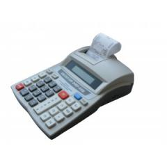 The cash register of Eksellio (Eksell_o)
