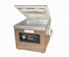 Vacuum TEKOVAC 500/A car (single-chamber, desktop)