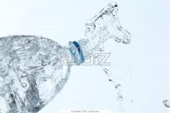 Вода лечебно-столовая