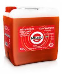Mitasu Japan Red Long Life Concentrate Antifreeze