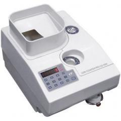 Counter of coins of PRO CS 100 A