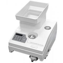 Counter of coins of PRO CS 200 A