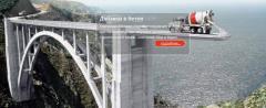 The plasticizer for concrete