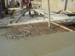 Additive for a betonaplastifikator