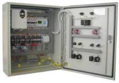 Control panels wholesale for expor