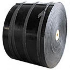 Conveyer belt of the Dutch company Dunlop
