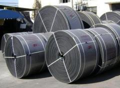 Ленты конвейерные резинотканевые маслобензостойкие