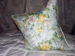 40Х60 to buy feather pillows in Ukraine at