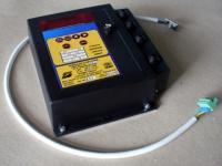 Lift equipment adjustable MAGNUS-21 drive