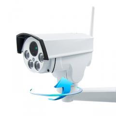 4G камера видеонаблюдения под SIM карту...