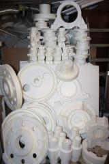 The machine with ChPU of figured cutting of