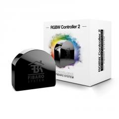 Диммер светодиодных лент FIBARO RGBW Controller 2
