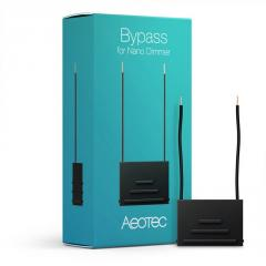 Байпаc для диммера AEOTEC Dimmer Bypass —