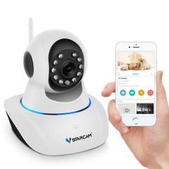 Wifi камера видеонаблюдения Vstarcam C25,  1...