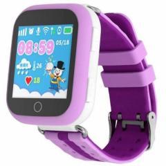 Детские смарт-часы Smart Baby Watch Q100 с...