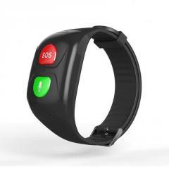 GPS браслет для пожилых людей и детей ZGPAX...