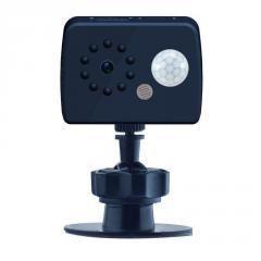 Мини камера с датчиком движения и записью с...