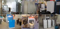 Проектирование, монтаж и наладка систем отопления