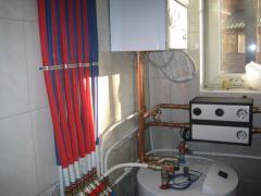 Проектирование, монтаж и наладка систем питьевой
