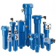 Filters hydraulic (filter elements)
