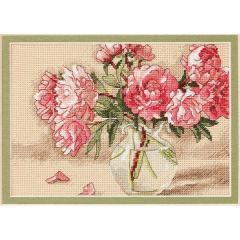 Набор для вышивки крестом - Classic Design - 4329