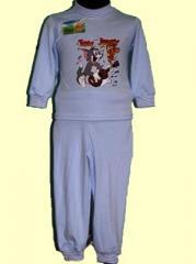 Пижама с набивкой