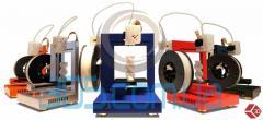 3d принтер для дома и промышленный- доступный .