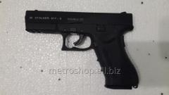 Новий  стартовий  пістолет Stalker-917