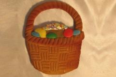 Easter gingerbreads wholesale price Kiev