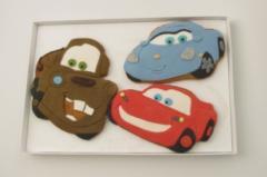 Set of gingerbreads of the Wheelbarrow price Kiev
